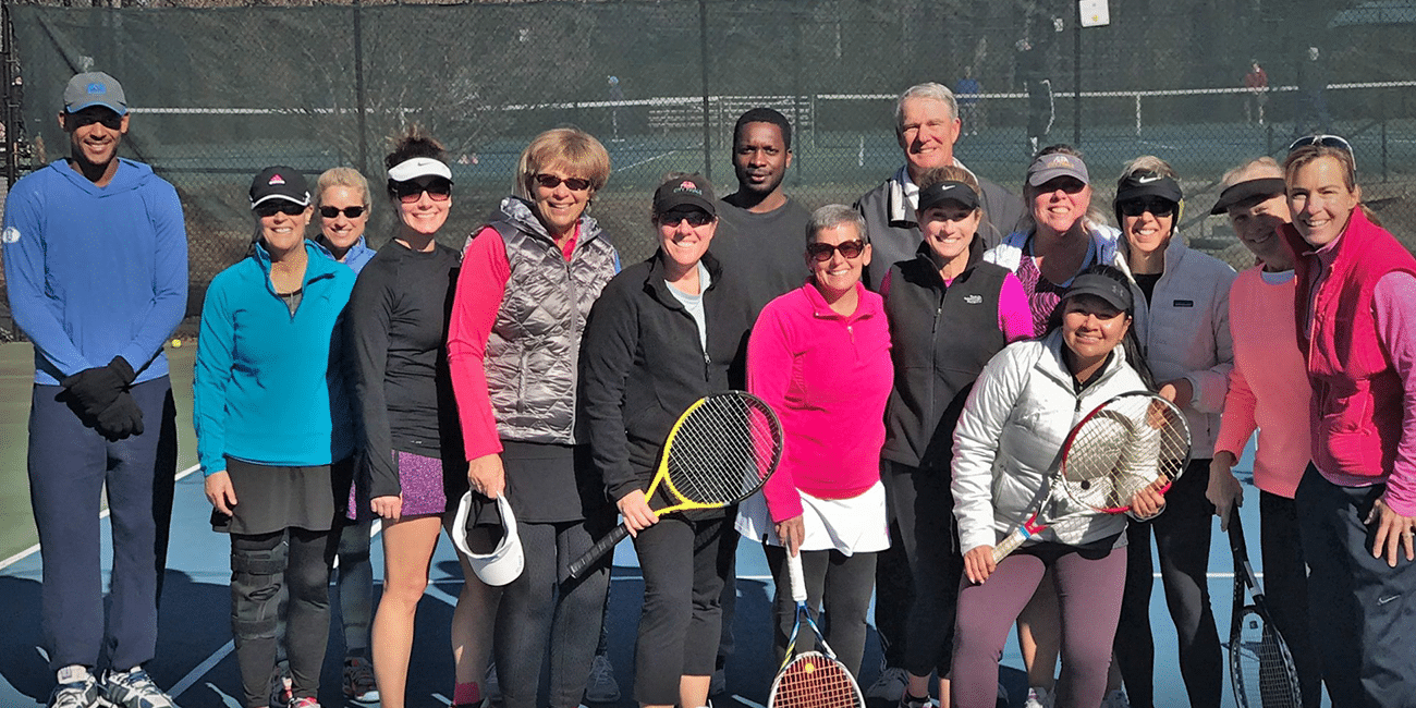 UTA (Universal Tennis Academy) Blackburn Adult