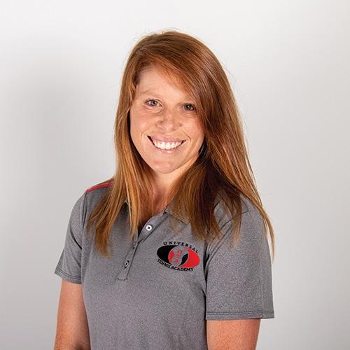 UTA (Universal Tennis Academy) Chelsea Vea Teaching Pro Headshot