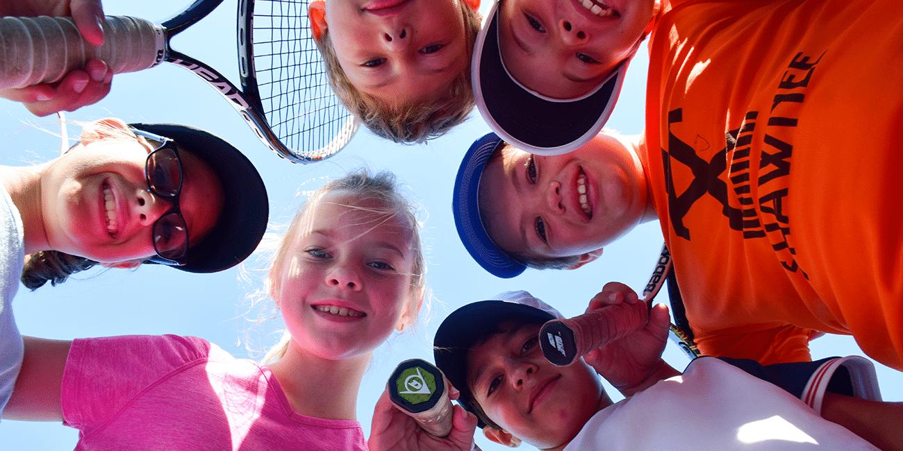 UTA (Universal Tennis Academy) Chastain Park Junior Circle Of Kids