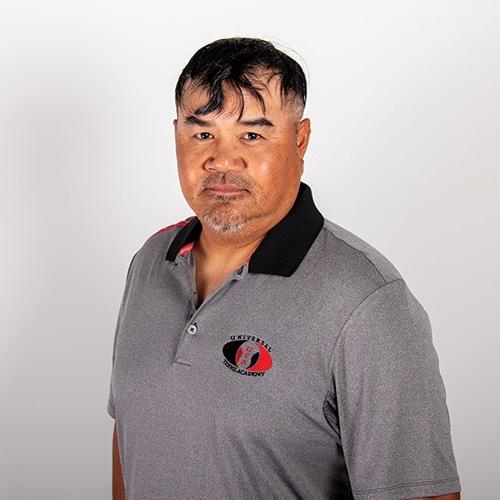 Pete Nguyen