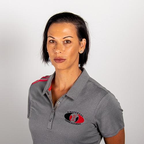 Gabrielle Kovacs