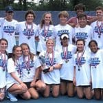 UTA (Universal Tennis Academy) Pace Academy Tennis Has a Year for the Ages