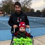 UTA(Universal Tennis Academy) Pro Spotlight- Meet Caio Borges