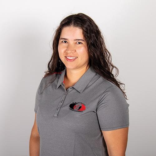 Natalia Escobar Pritchard